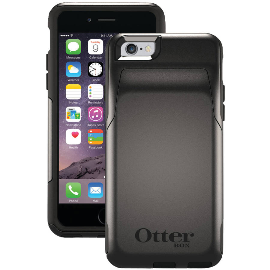 OtterBox Commuter Wallet Series Case For iPhone 6/6s
