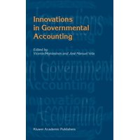 Innovations in Governmental Accounting (Hardcover)