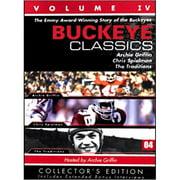 Ohio State Buckeyes: Classics 4 (DVD)