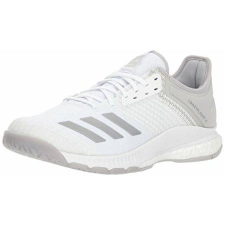 new arrival 24870 b2959 Adidas Originals Womens Crazyflight X 2 Volleyball Shoe - Wa