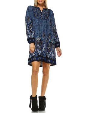 29ddd59cc7 Free shipping on orders over $35. Free pickup. Product Image Women's  Apolline Embroidered Sweater Dress