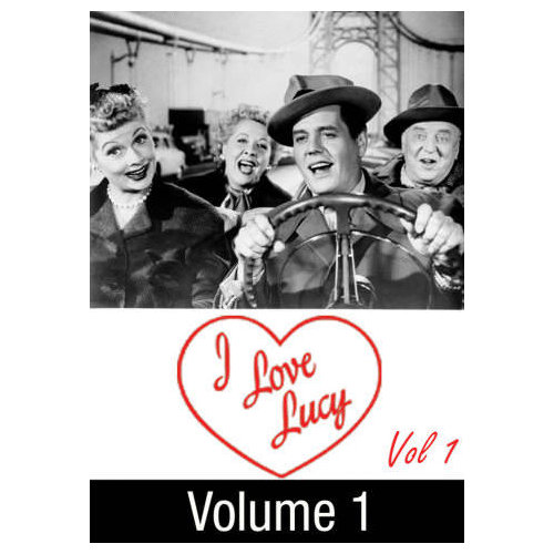 Best of I Love Lucy: Volume 1 (1951)