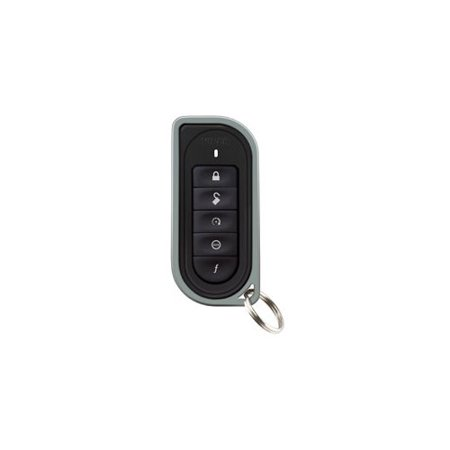 Directed 7153V Viper 5 Button 1 Way Supercode Replacement Remote