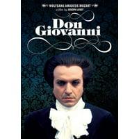 Don Giovanni (DVD)