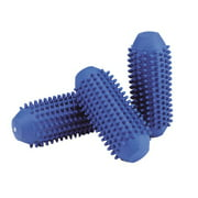 CanDo Massage Roll, 6.5 cm x 16 cm, Blue