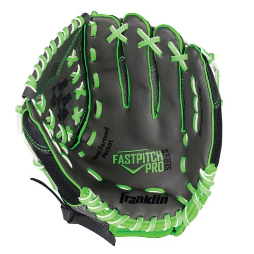 "Franklin Sports 11.0"" Mesh PVC Windmill Series Right Handed Thrower Softball Glove by Franklin Sports"