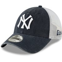 daf8026daf9 Product Image New York Yankees New Era 1934 Cooperstown Collection Trucker  9FORTY Adjustable Snapback Hat - Navy -