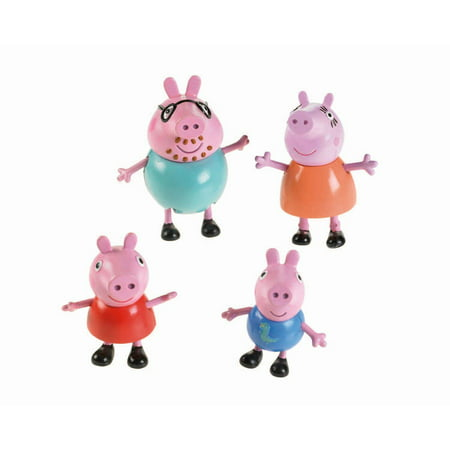 Fisher Price Peppa Pig Peppa Family