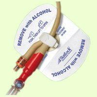 StatLock Foley Catheter Holder for Silicone Foley Catheters REF# FOL0100, StatLock Foley Catheter Holder for Silicone Foley Catheters REF# FOL0100 By Bard Ship from (Bard Catheter Strap)