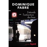 J'attends l'extinction des feux - eBook