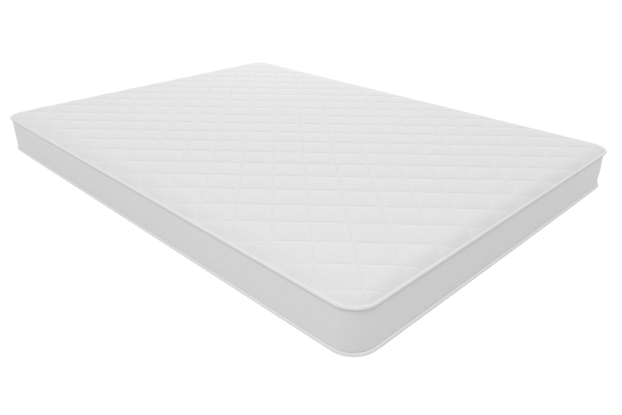 Signature Sleep Choice 6 Inch Coil Mattress - Walmart com
