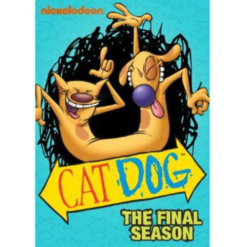 CatDog: The Final Season (Full Frame)