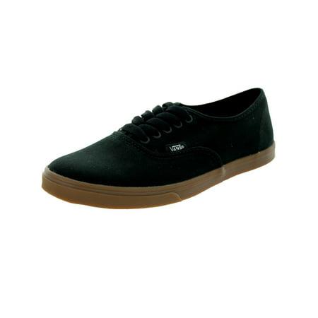 0e40eb17934520 Vans - Vans Unisex Authentic Lo Pro (GumSole) Casual Shoe - Walmart.com