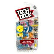 Tech Deck Ted Dec 4pack 1 M17