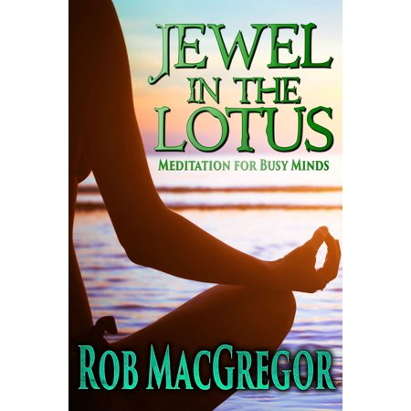 Jewel in the Lotus - eBook (Lotus Stone)