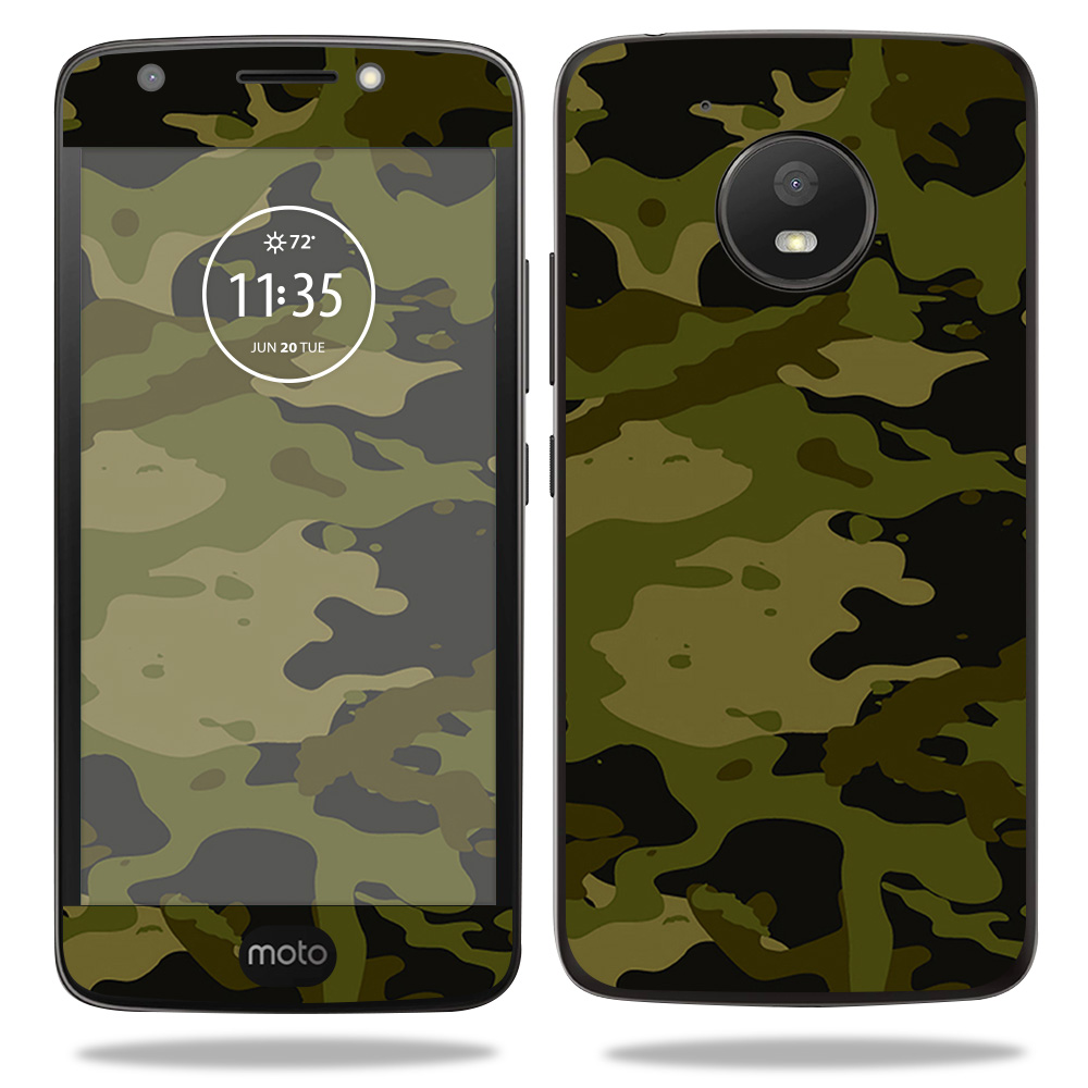 MightySkins Skin Decal Wrap Compatible with Motorola Sticker Protective Cover 100's of Color Options