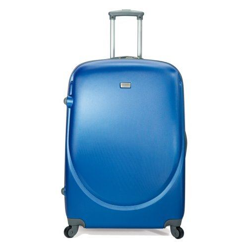 Benzi Travel Goods Bossana 3-Piece Spinner Lightweight Luggage Set