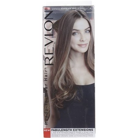 Revlon Hair Wigs - Revlon 18