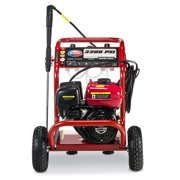 All Power 3200 PSI 2.6 GPM Gas Pressure Washer for Vehicles and Outdoor Cleaning, APW5118