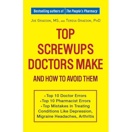 Top Screwups Doctors Make and How to Avoid (How To Make Glasses Tighter On Face)