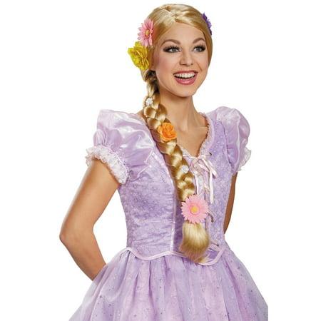 Rapunzel Ultra Prestige Wig