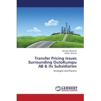 Transfer Pricing Issues Surrounding Outokumpu AB & Its Subsidiaries