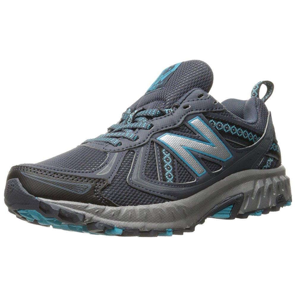 New Balance Womens Cushioning 410V5 Running Shoe Trail Runner