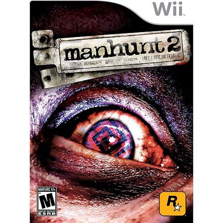 Click here for MANHUNT 2-NLA WII ADVENTURE prices