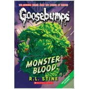 Monster Blood by
