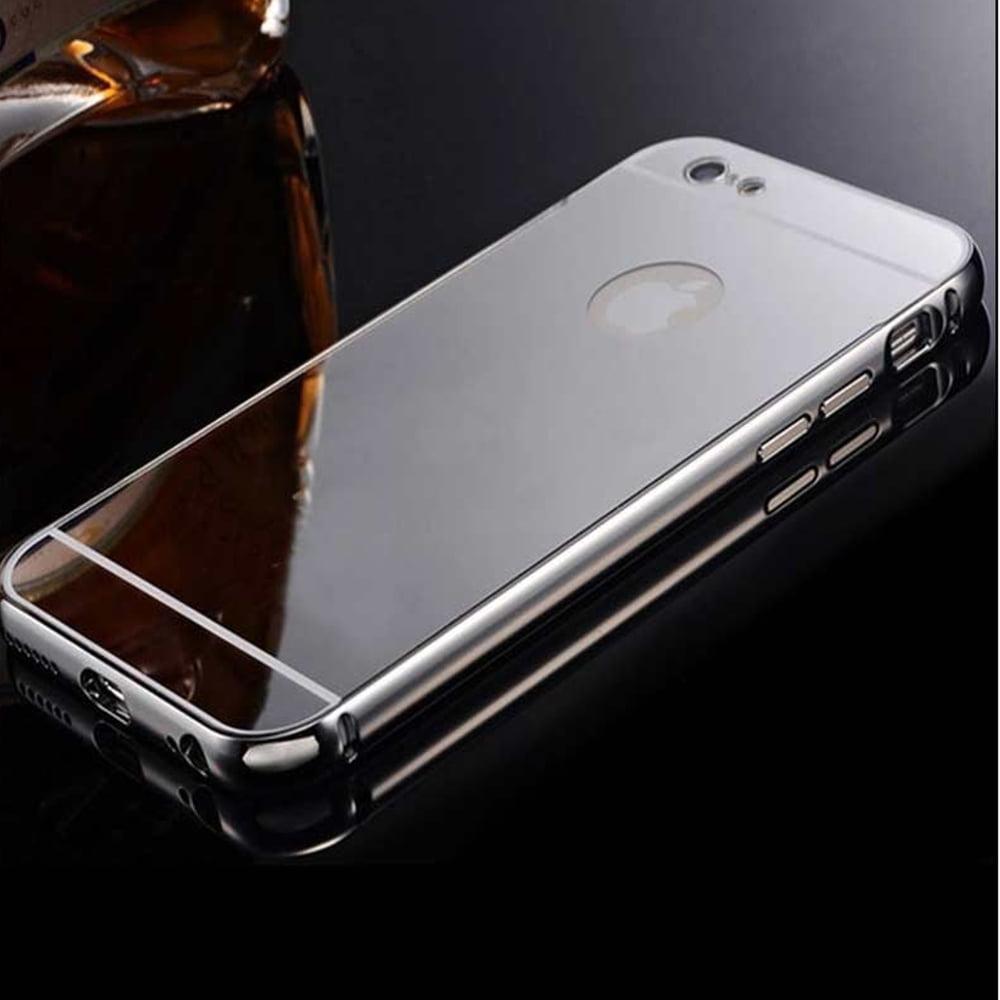 premium selection 53b8a 3f3b4 Premium New Bumper Mirror Case Protection Stylish Back Cover Case ...