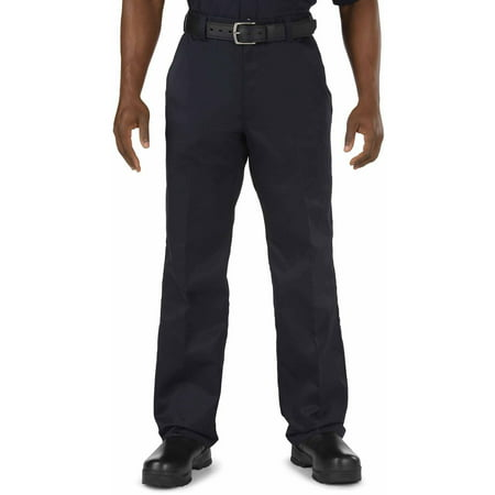 5.11 Tactical Men's Company Pant, Fire Navy