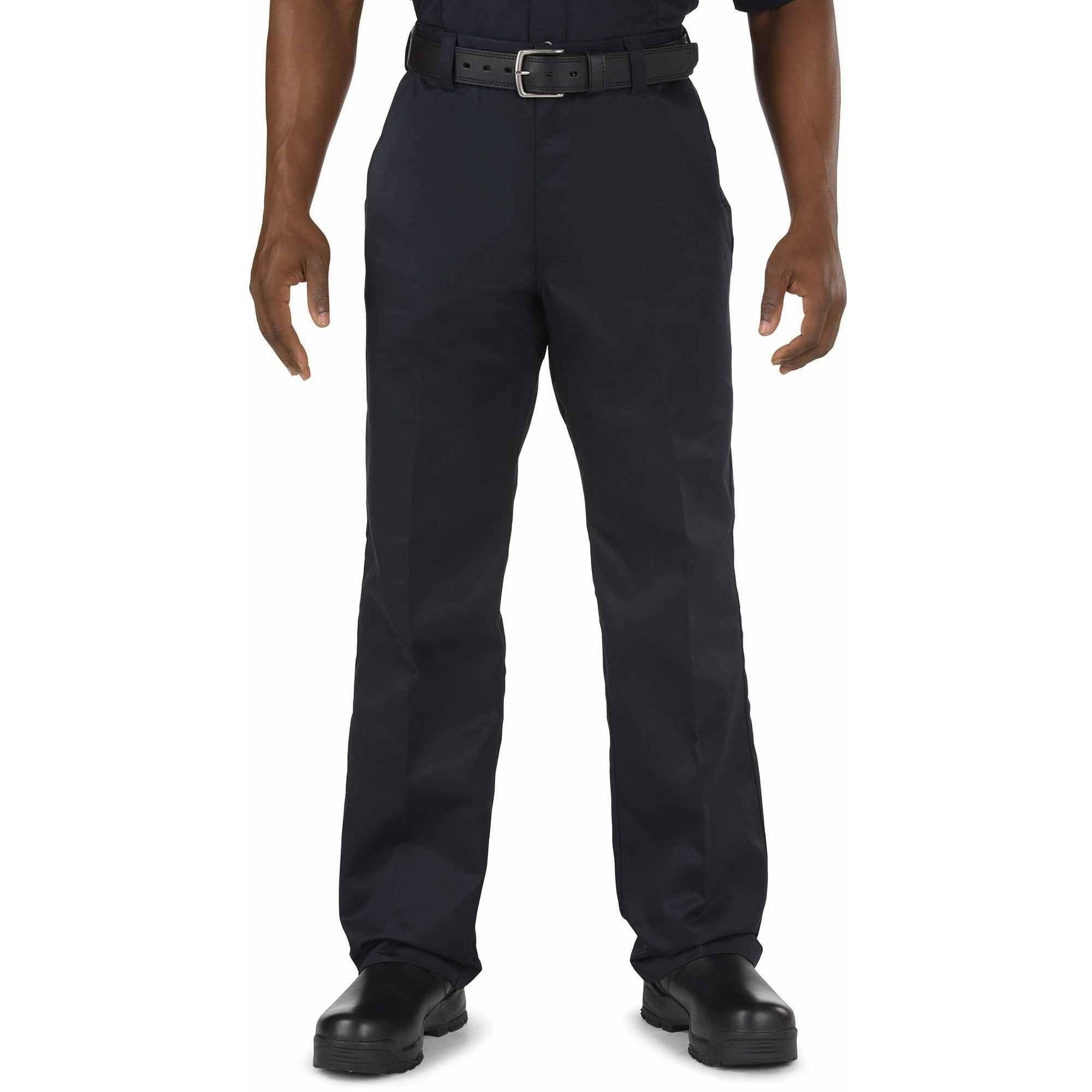 Men's Company Pant, Fire Navy