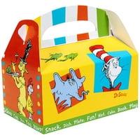 Dr. Seuss Favorites Favor Box