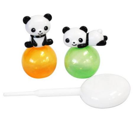 Bento Box Case - CuteZCute Bento Soy Sauce Case Container, Panda