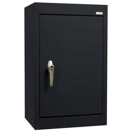 Sandusky Lee WA11181226-09  Welded Wall Mount Storage Cabinet,  - Sandusky Lee Wall