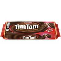 Arnott's Tim Tam Dark Chocolate Cookies, 7 oz. Tray