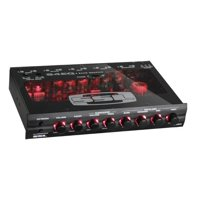Soundstorm S4EQ 4-Band Preamp Equalizer