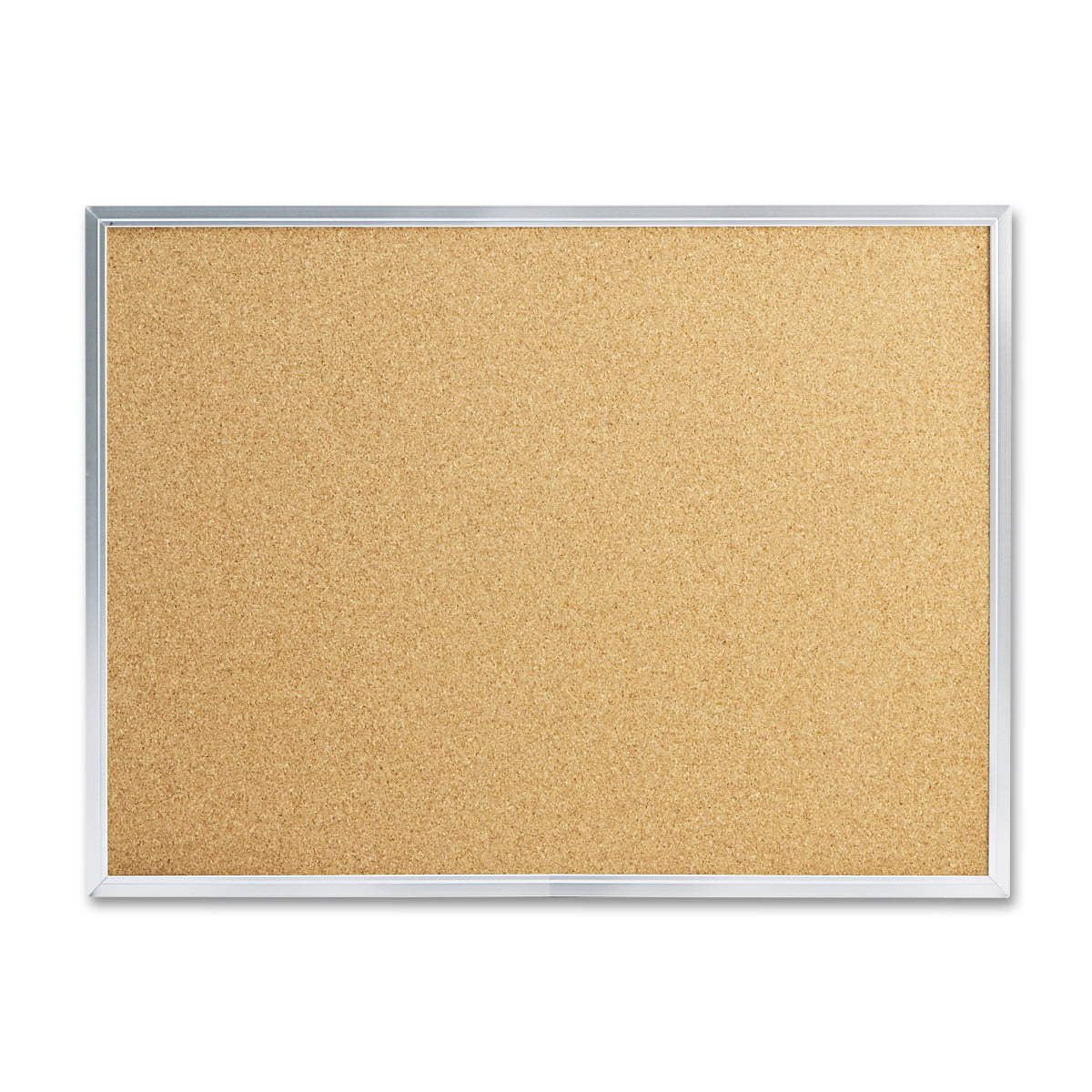 """Mead Cork Bulletin Board, 24"""" x 18\ by MEAD PRODUCTS"""