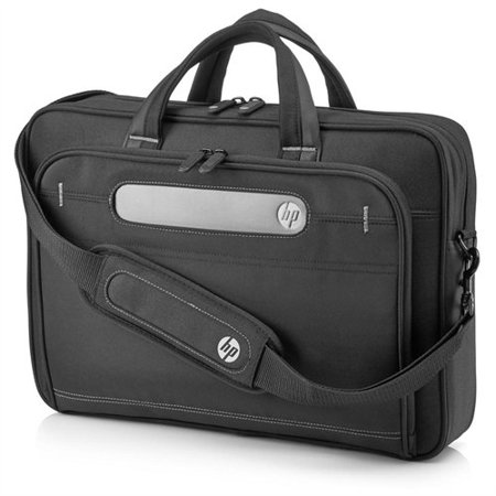 Hewlett Packard H5M92UT Smart Buy Business Top Load Case Case Fits Up To 15.6in For Laptop