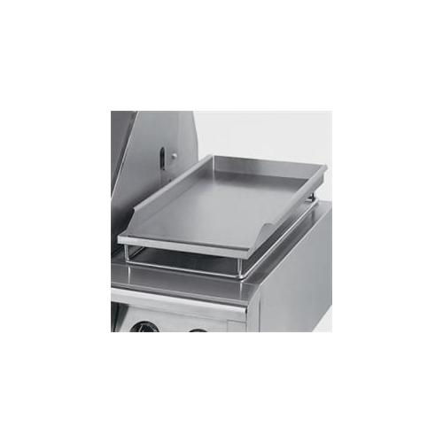 Solaire - Rasmussen SOL-IRGP-BQ 304 Stainless Steel Griddle Plate for 36'' Solaire Grill