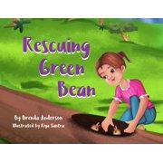 Rescuing Green Bean - eBook
