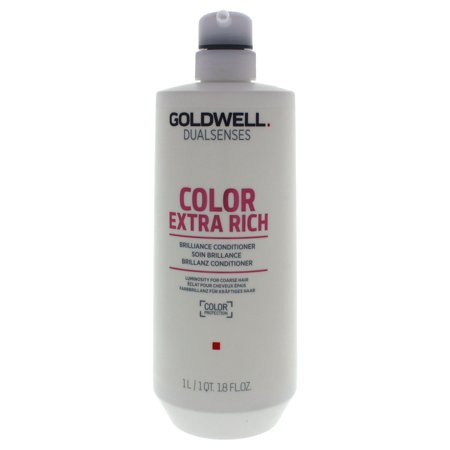 Goldwell Rich Care (Goldwell Dualsenses Color Extra Rich Conditioner - 34 oz)