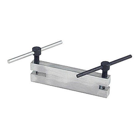 2 HOLE METAL PUNCH (Mustache Hole Punch)