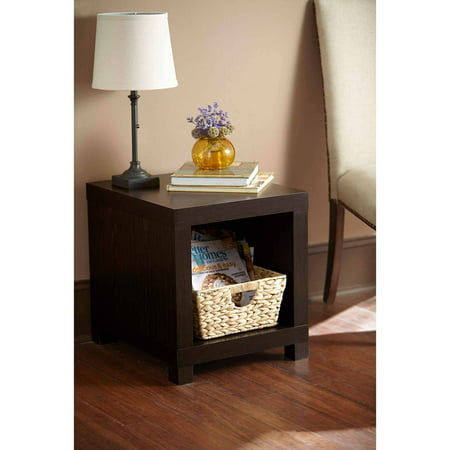 Birch Dining Room Side Table - Better Homes & Gardens Accent Table, Multiple Colors