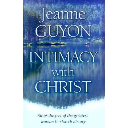Intimacy with Christ : Her Letters Now in Modern (Best Love Letter For Her In English)