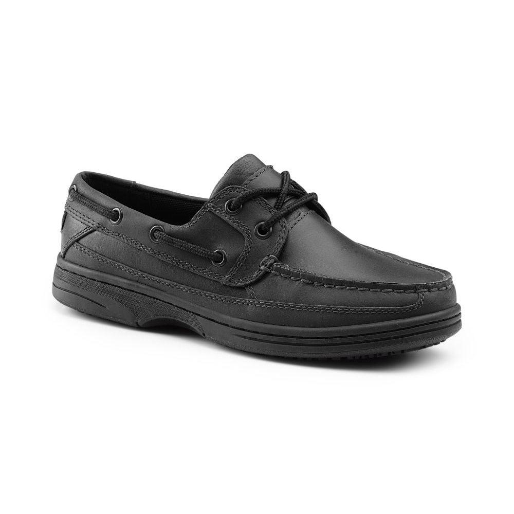 Keuka Womens Palmetto Casual Slip Resistant Work Shoes - Walmart.com