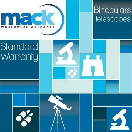 Mack Warranty 1246 3 year Binocular Warranty Under 20000 Dollars ()