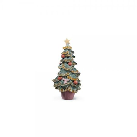 Lladro Porcelain Figurine Christmas Tree ()
