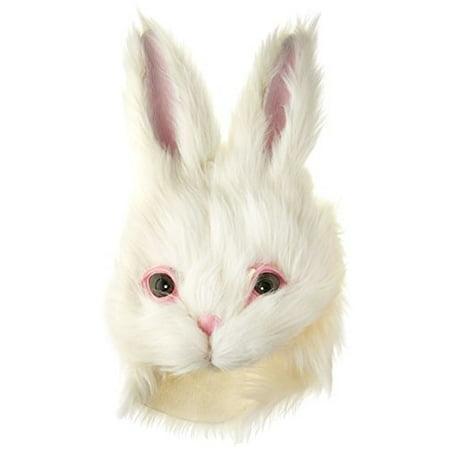 HMS Furry Bunny Mask](Bunny Mask)