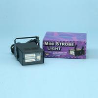 Party Mini Strobe Light